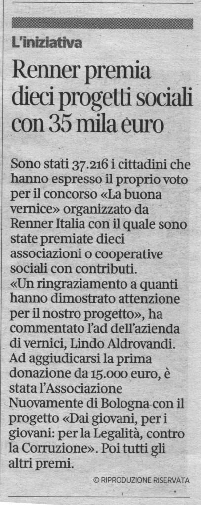 Corriere della Sera - 02/09/2015